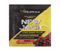 Gold Star New Jack (8 гр)