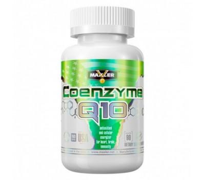 Maxler Coenzyme Q10 100 mg (90 кап)