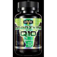 Maxler Coenzyme Q10 100 mg (60 кап)