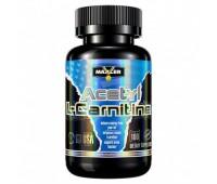 Maxler Acetyl L-Carnitine (100 кап)