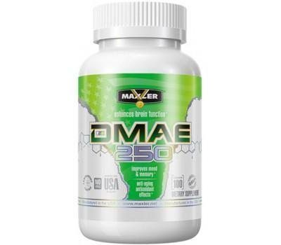 Maxler DMAE 250 (100 кап)