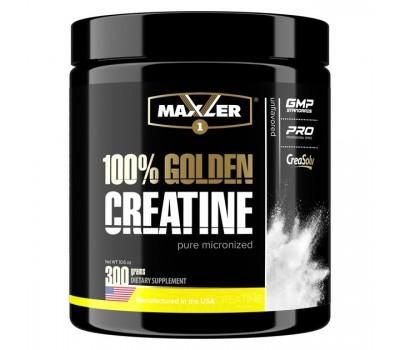 Maxler Golden Creatine (300г)