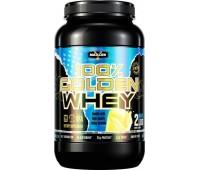 Maxler 100% Golden Whey 2lb (908 гр)
