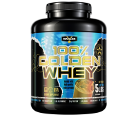 Maxler 100% Golden Whey 5lb (2270 гр)