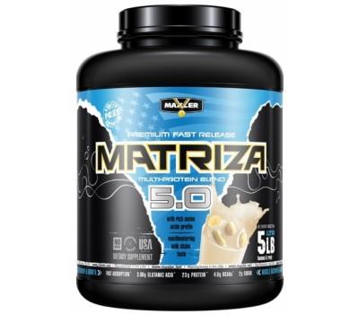 Maxler Matriza 5.0 (2270 гр)