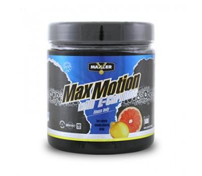Maxler Max Motion + L-Carnitine (500 гр)