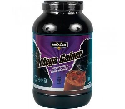 Maxler Mega Gainer 10lb (4540 гр)