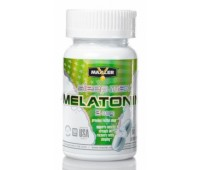Maxler Melatonin 10mg (60 таб)