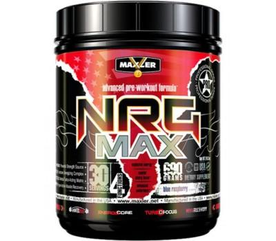 Maxler NRG MAX (690 гр)