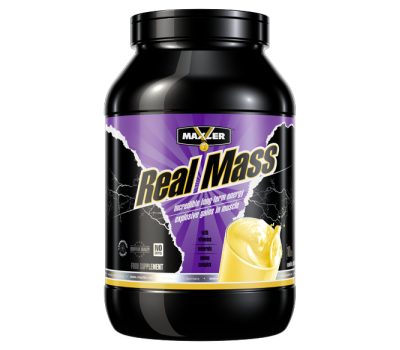 Maxler Real Mass 10lb (4540 гр)
