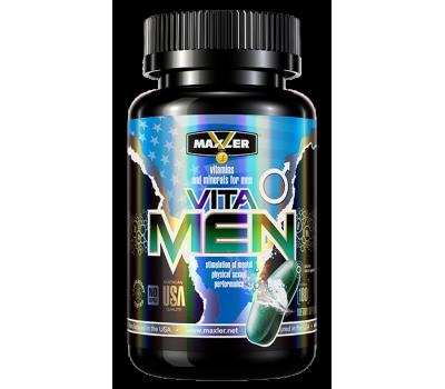 Maxler Vita Men (180 кап)