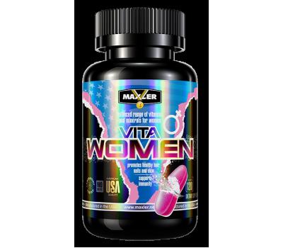 Maxler Vita Women (120 кап)