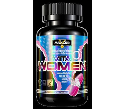 Maxler Vita Women (60 кап)