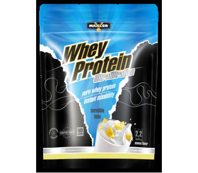 Maxler Ultrafiltration Whey Protein 2.2lb (1000 гр)