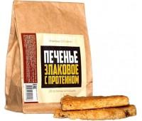 Ювентис Печенье Злаковые (100 гр)