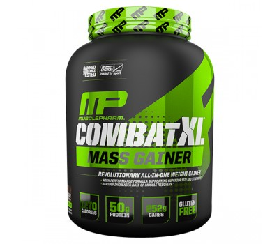 MPh Combat XL Mass Gainer 6lb (2722 гр)