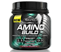 MT Amino Build (263 гр)