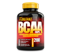 Mutant BCAA (200 кап)