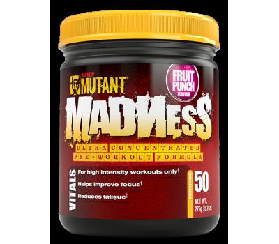 Mutant Madness (275 гр)