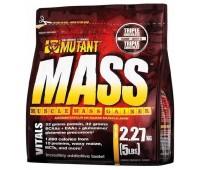 Mutant Mass 5lb (2270 гр)