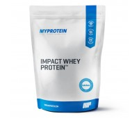 MYPROTEIN Impact Weight Gainer (2500 гр)
