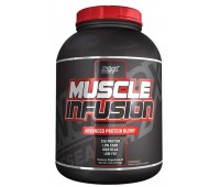 Nutrex Muscle Infusion (2270 гр)