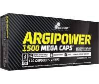 Olimp ArgiPower (120 кап)