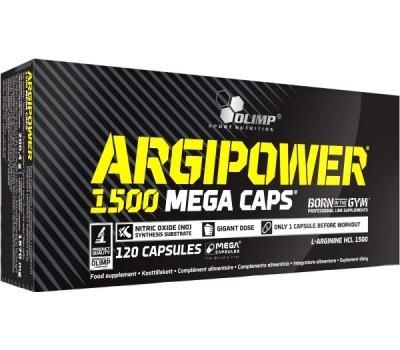 Olimp ArgiPower (120 кап)