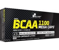 Olimp Bcaa Mega Caps (120 кап)