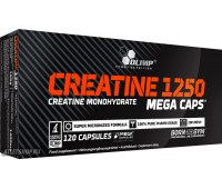 Olimp Creatine Mega Caps (120 кап)