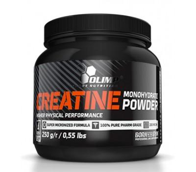 Olimp Creatine Monohydrate (250 гр)