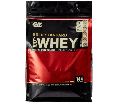 ON 100% Whey Gold Standard (4540 гр)