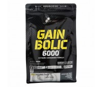 Olimp Gain Bolic 6000 (1000 гр)
