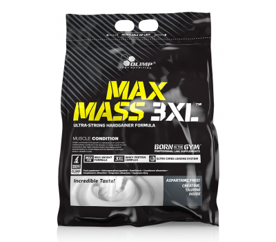 Olimp MaxMass 3XL (6000 гр)