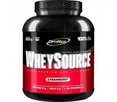 OptiMeal Whey Source (2270 гр)