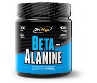OptiMeal Beta-Alanine (200 гр)
