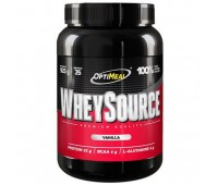 OptiMeal Whey Source (900 гр)