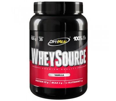 OptiMeal Whey Source (900 гр)