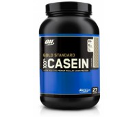 Optimum Nutrition 100% Casein Protein 2lb (909 гр)