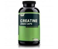 Optimum Nutrition Creatine 2500mg (300 кап)
