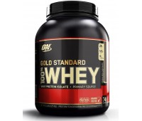 Optimum Nutrition 100% Whey Gold Standard 5lb (2270 гр)