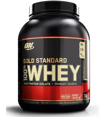 ON 100% Gold Standard 5lb