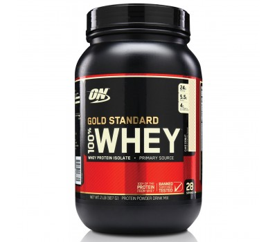 ON 100% Whey Gold Standard (900 гр)