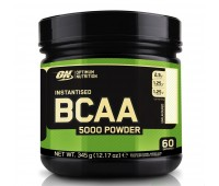 Optimum Nutrition BCAA 5000 Powder (345 гр)