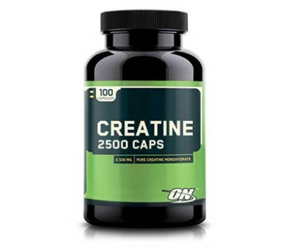ON Creatine 2500mg (100 кап)