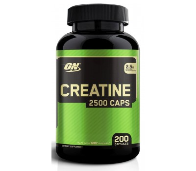 ON Creatine 2500mg (200 кап)