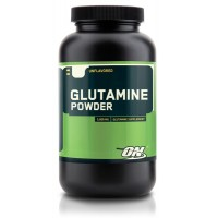Optimum Nutrition Glutamine powder (150 гр)