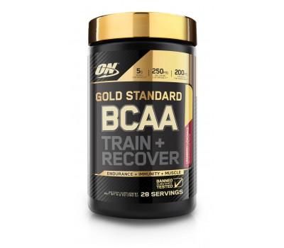 ON Gold Standard BCAA (280 гр)