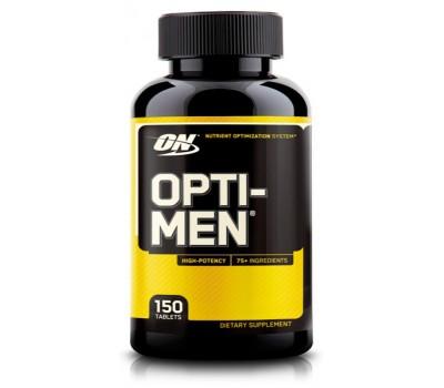 ON Opti-Men (150 таб)