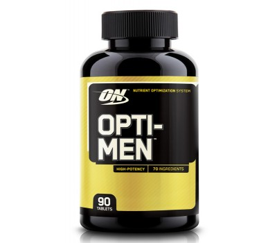 ON Opti-Men (90 таб)